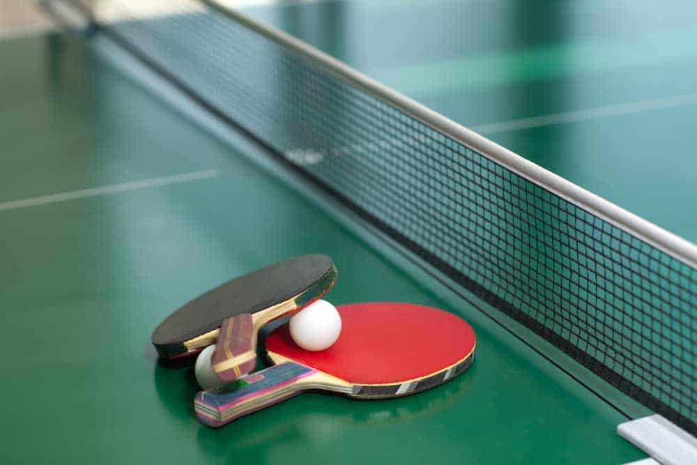 5 Most Expensive Ping Pong Paddles